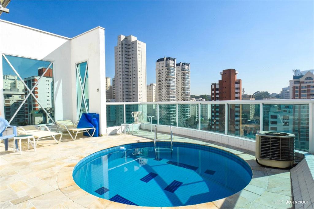 Venda Cobertura São Paulo Pinheiros REO36976 50