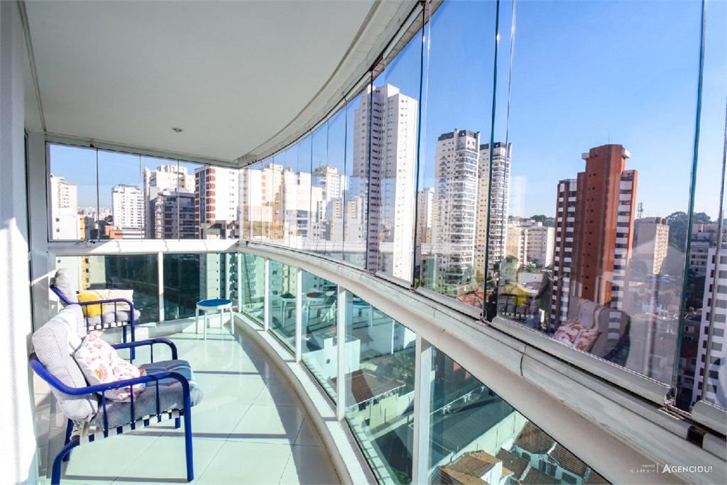 Venda Cobertura São Paulo Pinheiros REO36976 4