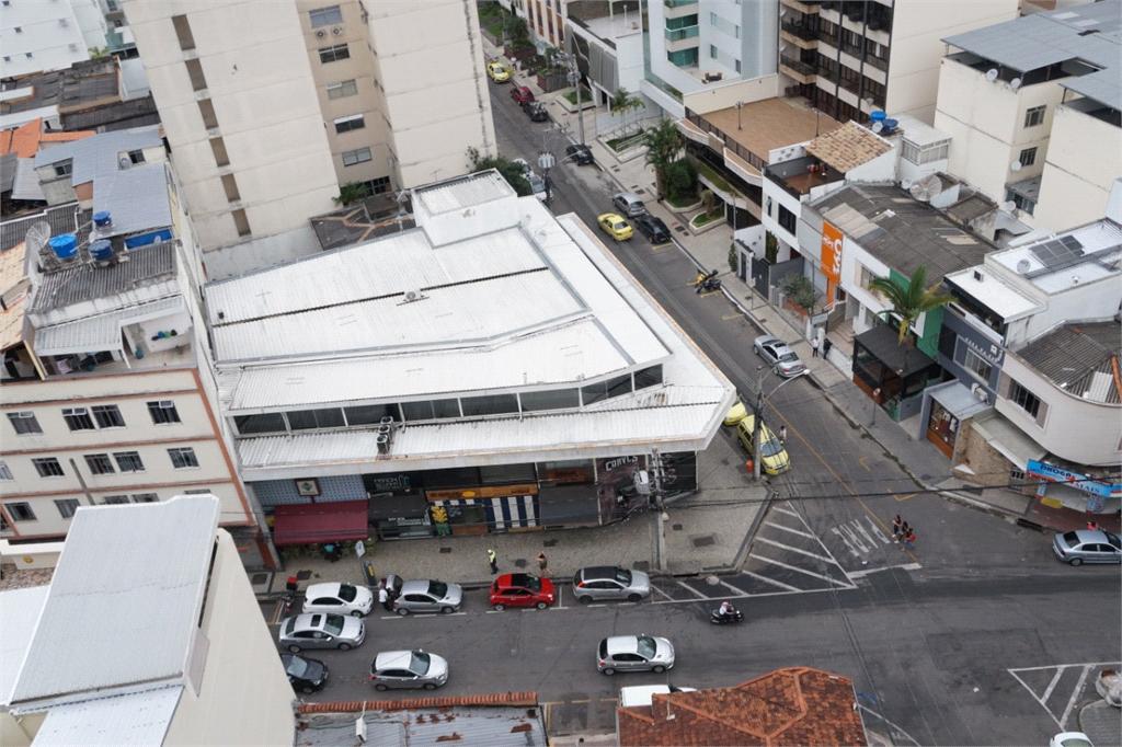 Venda Apartamento Juiz De Fora São Mateus REO369861 21