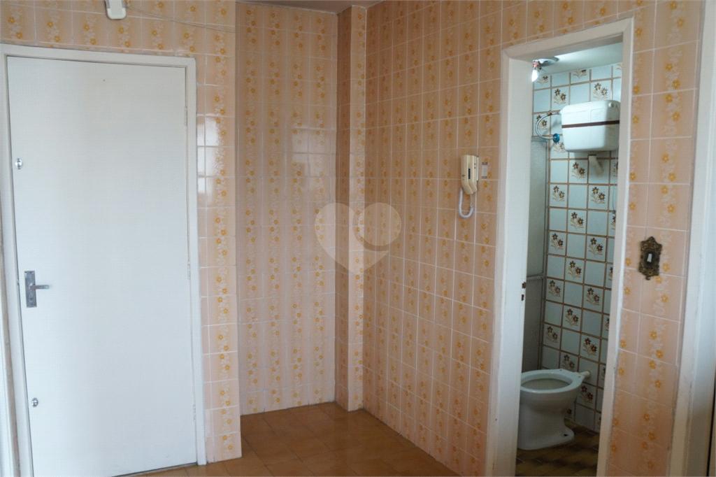 Venda Apartamento Juiz De Fora São Mateus REO369861 10