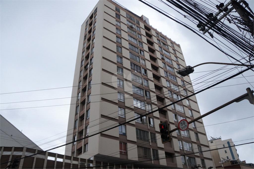 Venda Apartamento Juiz De Fora São Mateus REO369861 1
