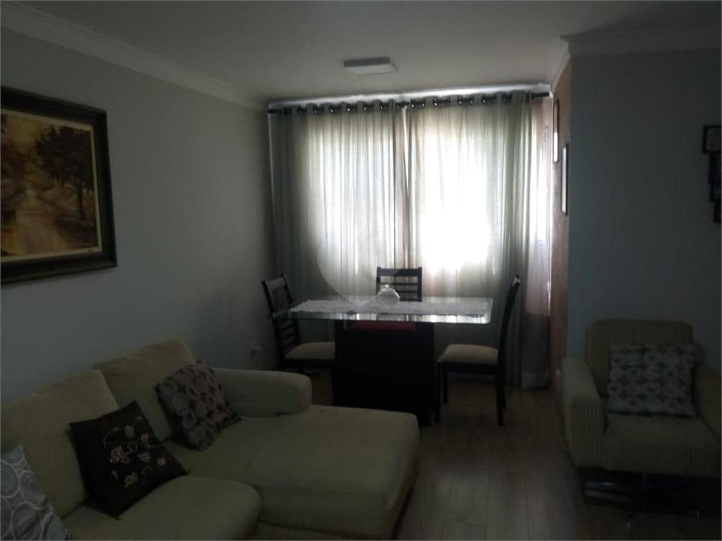 Venda Apartamento Osasco Bandeiras REO369893 3