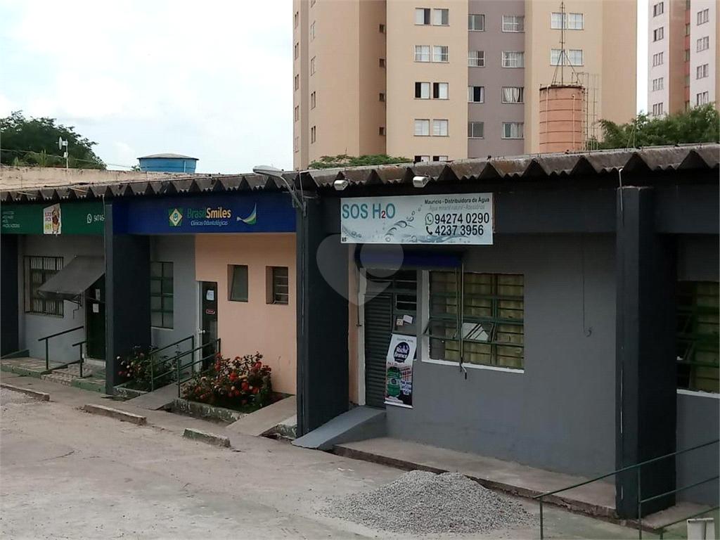 Venda Apartamento Osasco Bandeiras REO369893 19