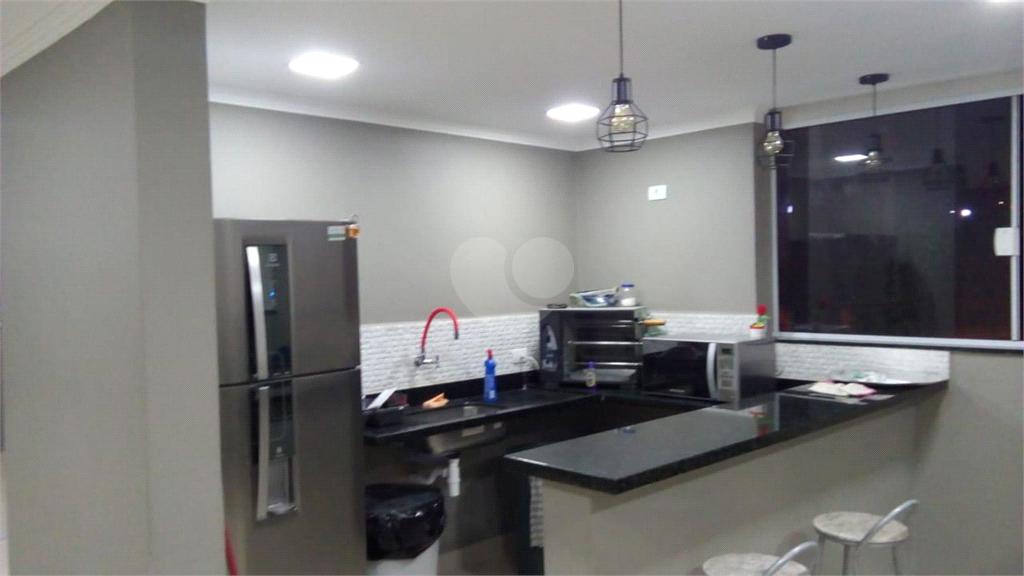 Venda Apartamento Osasco Bandeiras REO369893 7