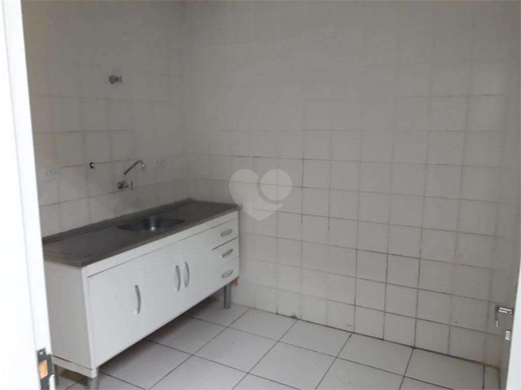 Aluguel Salão Comercial São Paulo Água Fria REO370065 24