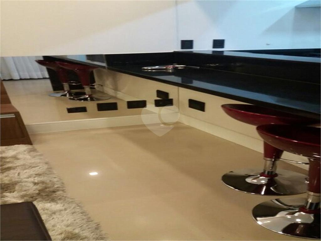 Venda Flat Santos Gonzaga REO370127 15
