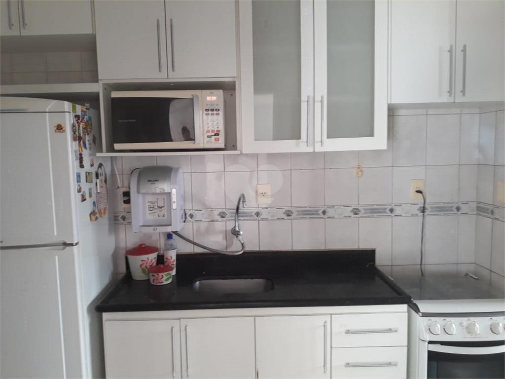Venda Apartamento Salvador Rio Vermelho REO370137 10