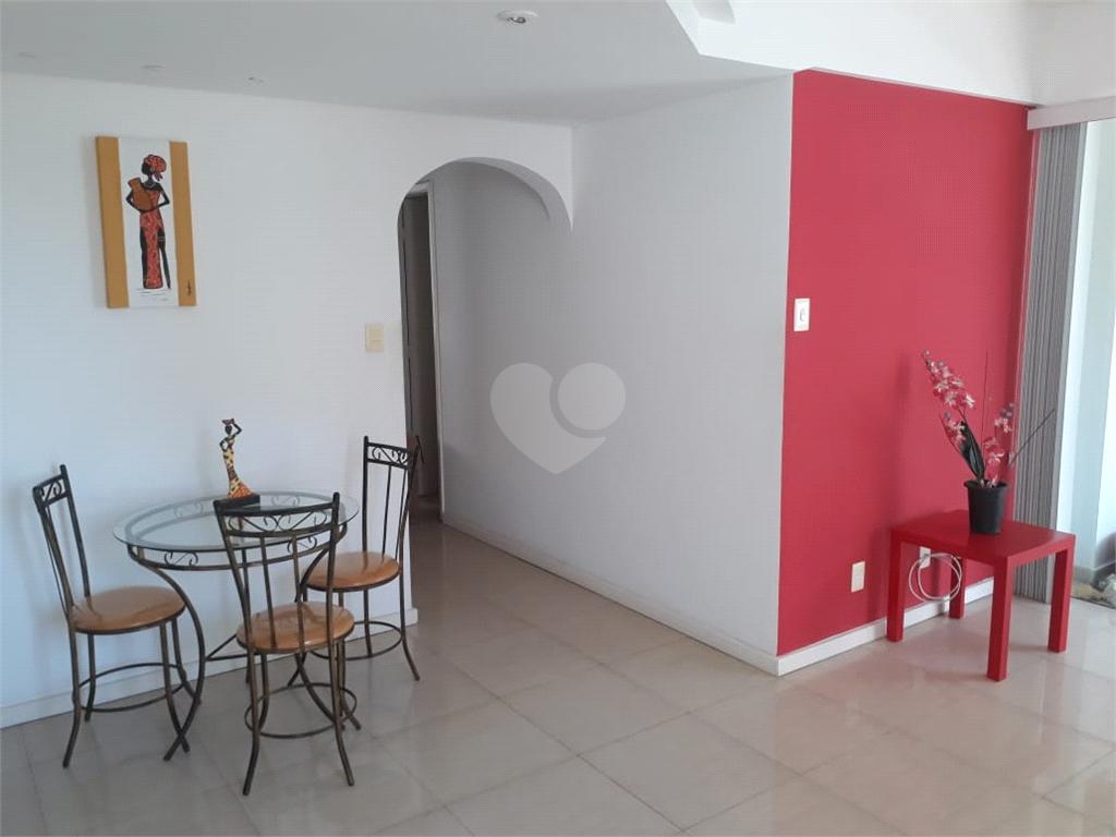 Venda Apartamento Salvador Rio Vermelho REO370137 1