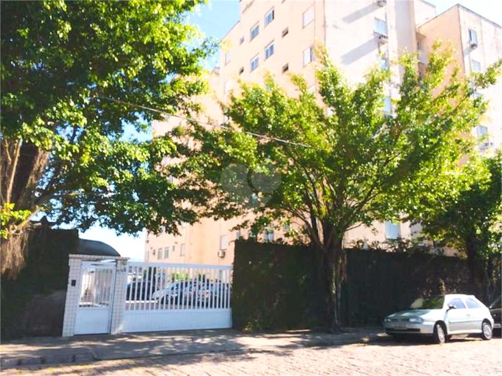 Venda Apartamento São Vicente Vila Jockei Clube REO370356 15
