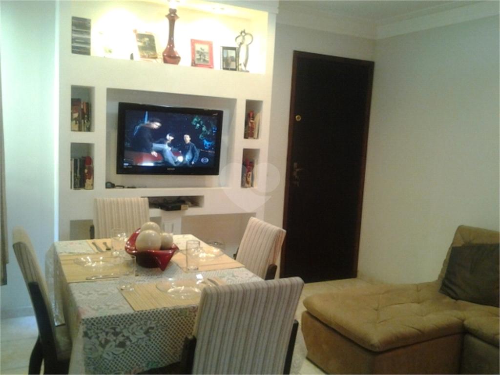 Venda Apartamento São Vicente Vila Jockei Clube REO370356 3