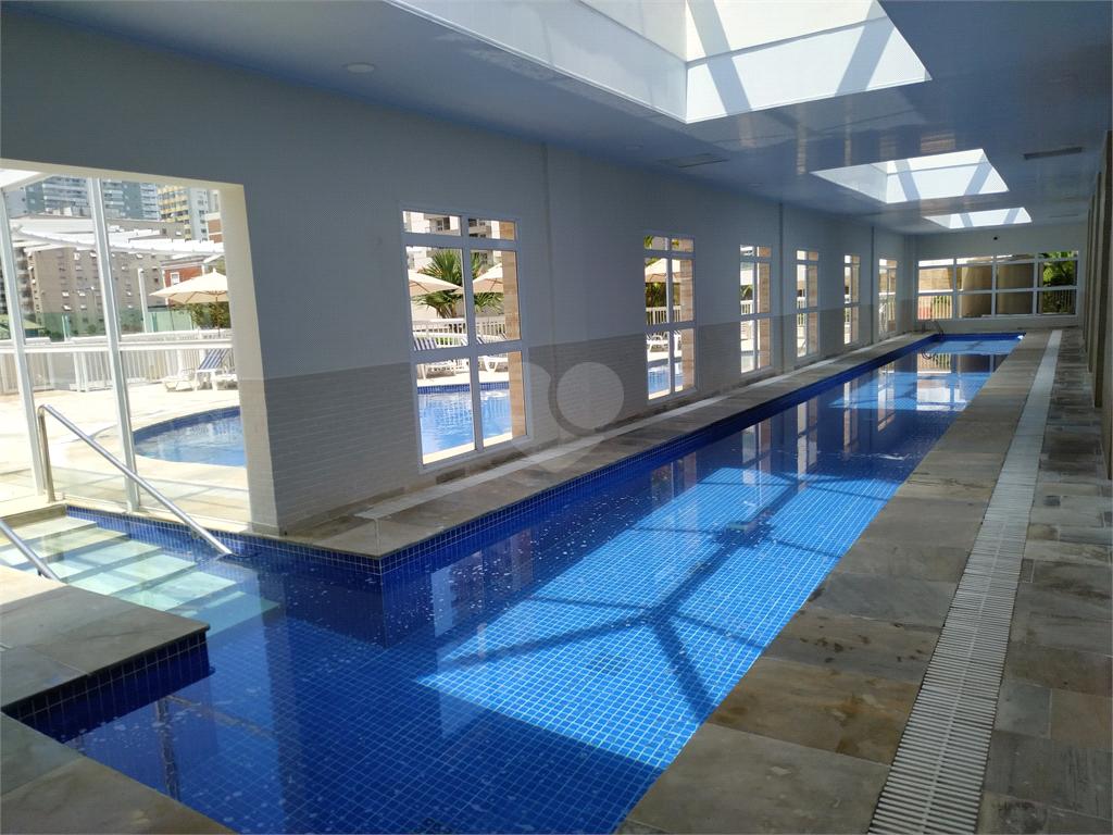 Venda Apartamento Santos Boqueirão REO370517 40