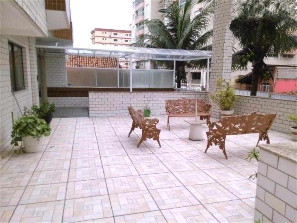 Venda Cobertura Praia Grande Aviação REO370610 15