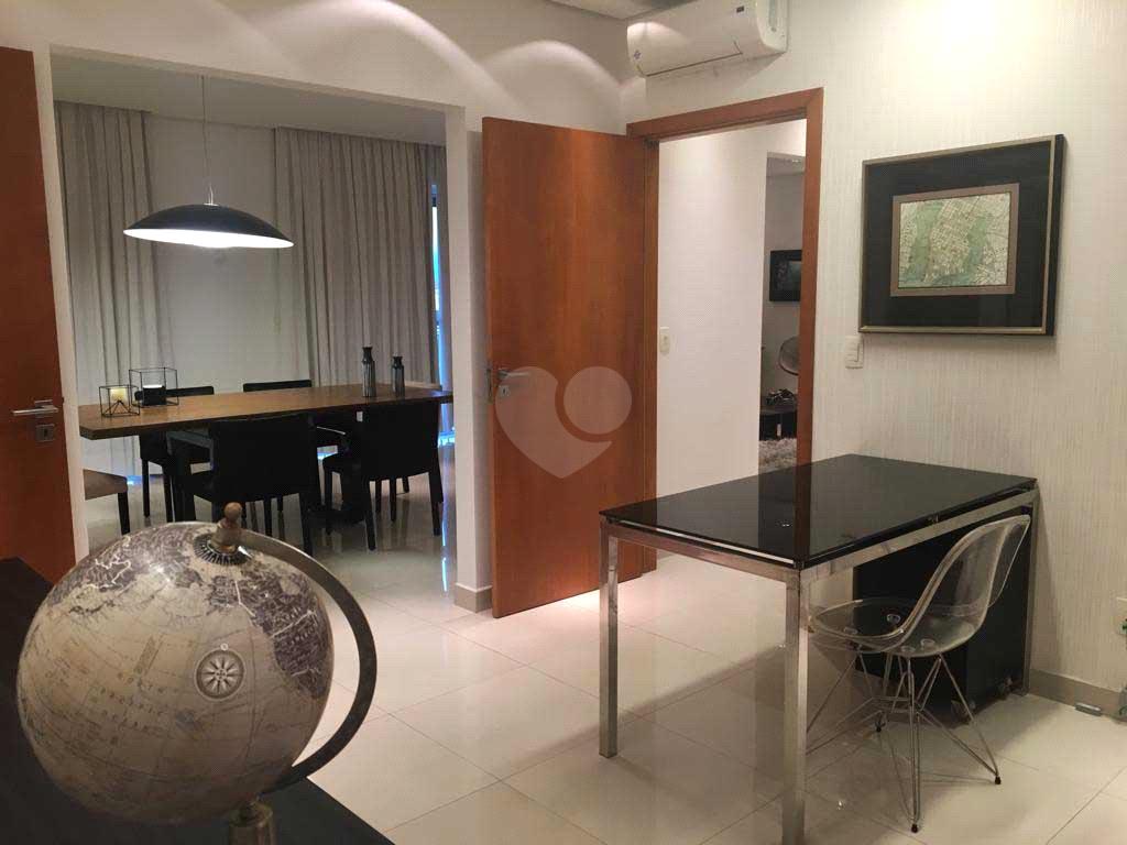 Venda Apartamento Santos Boqueirão REO370753 13