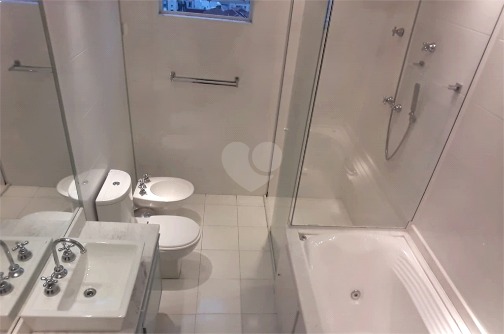 Venda Apartamento Santos Boqueirão REO370753 27