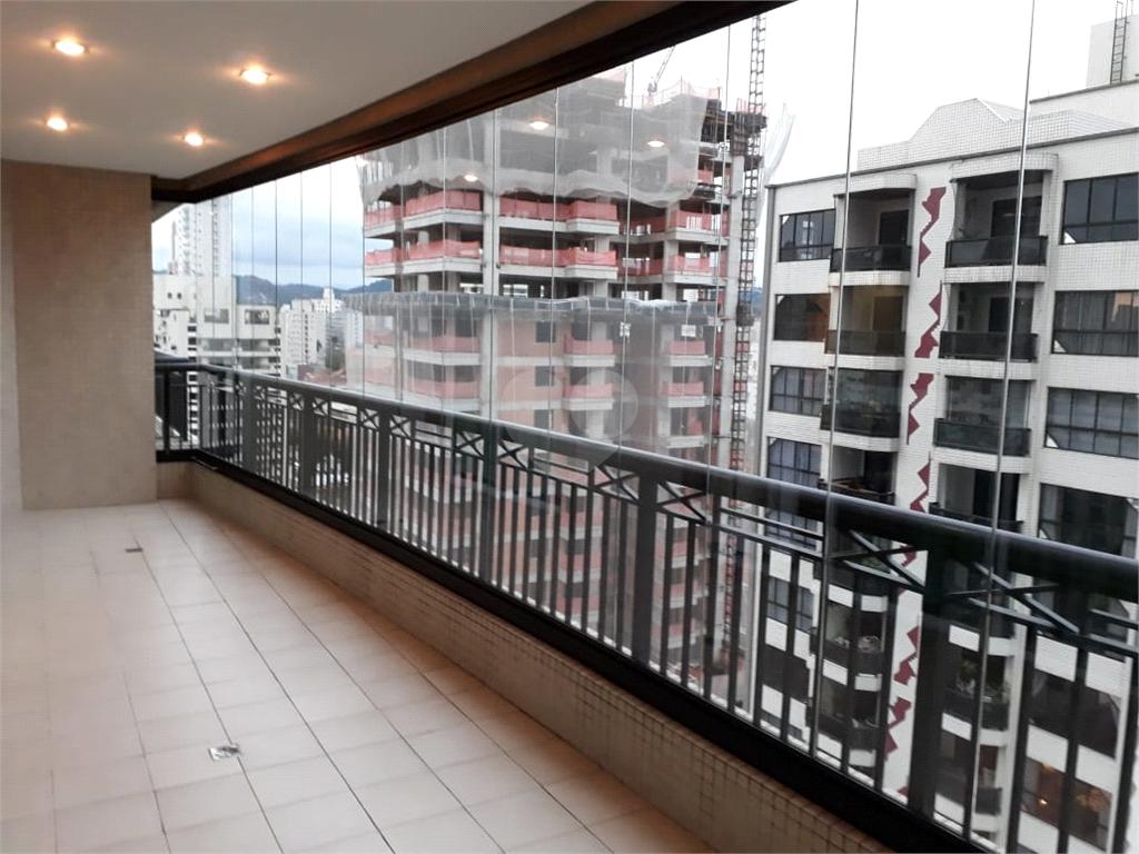 Venda Apartamento Santos Boqueirão REO370753 29