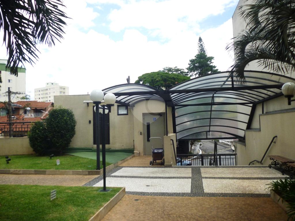 Venda Apartamento São Paulo Vila Primavera REO370757 33