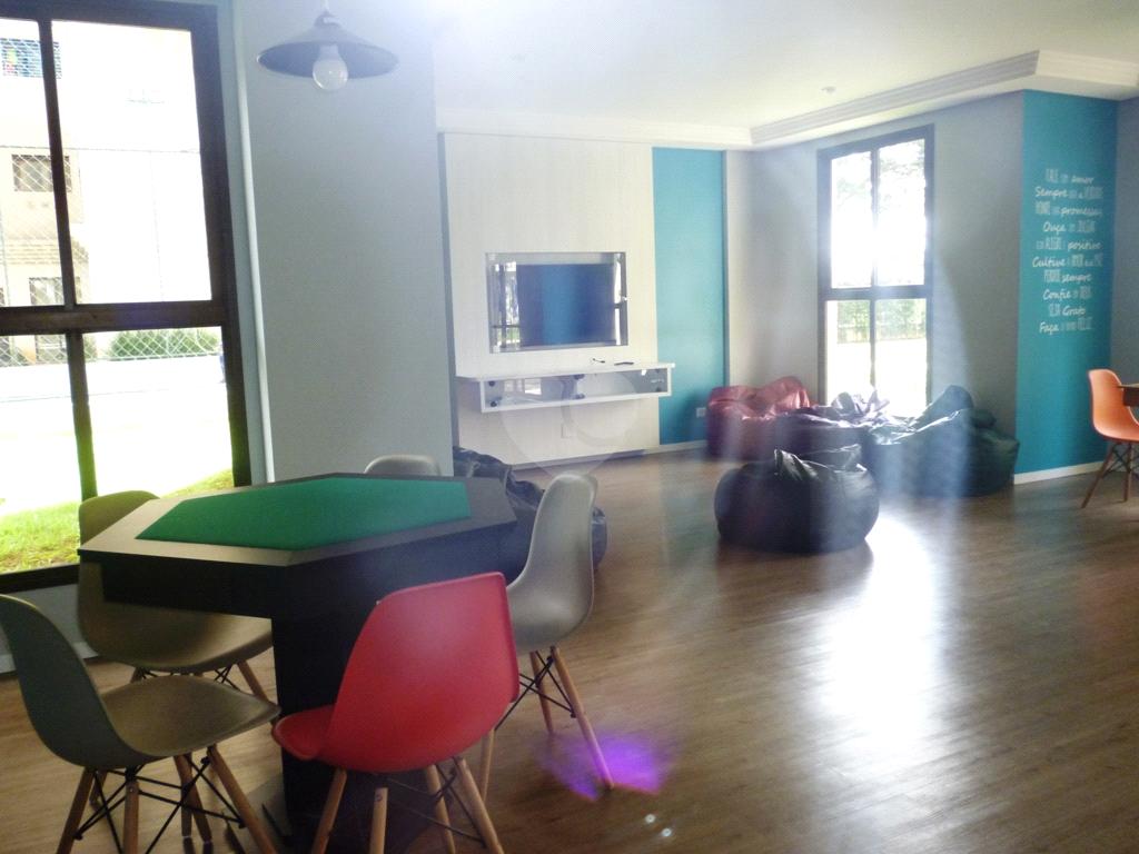 Venda Apartamento São Paulo Vila Primavera REO370757 20