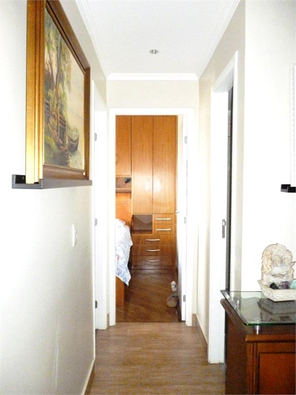 Venda Apartamento São Paulo Vila Primavera REO370757 7