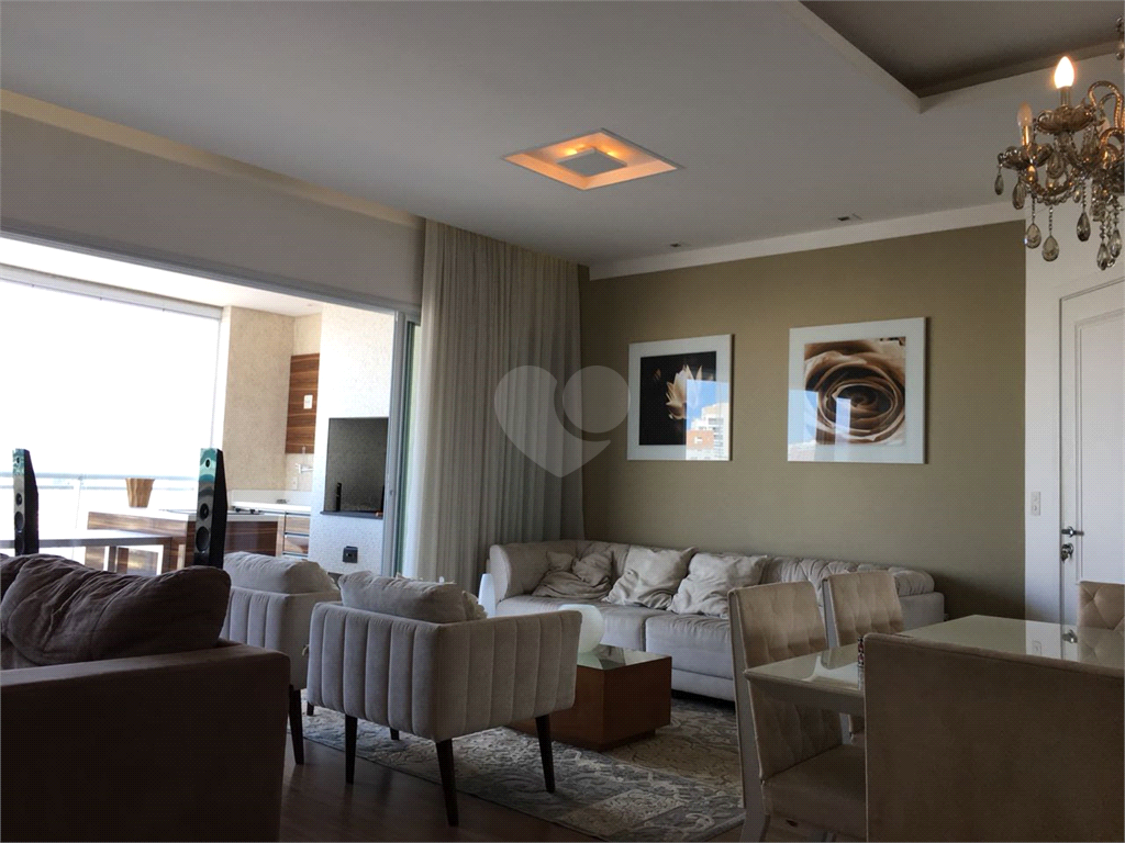 Venda Apartamento Santos Gonzaga REO370906 8