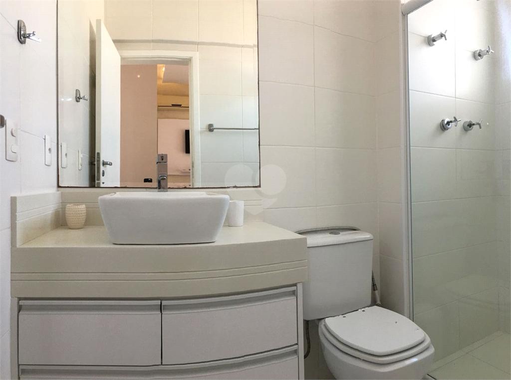 Venda Apartamento Santos Gonzaga REO370906 28