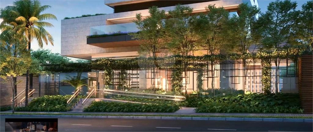 Venda Apartamento São Paulo Jardim Paulista REO370980 23