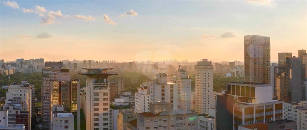Venda Cobertura São Paulo Jardim Paulista REO370990 6
