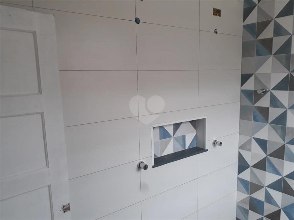 Venda Apartamento Santos Aparecida REO371016 23