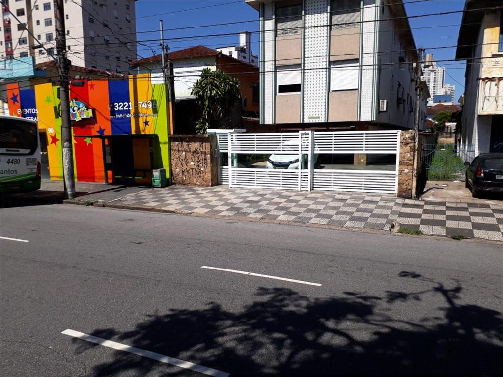 Venda Apartamento Santos Aparecida REO371016 1