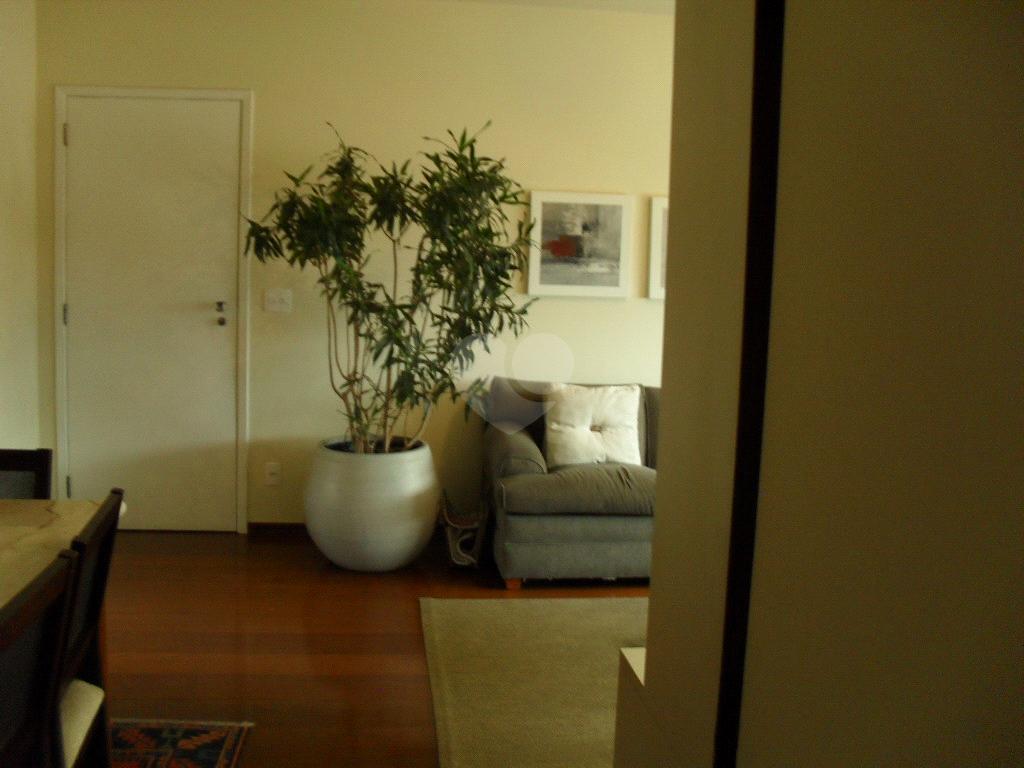 Venda Apartamento São Paulo Alto Da Lapa REO371387 18