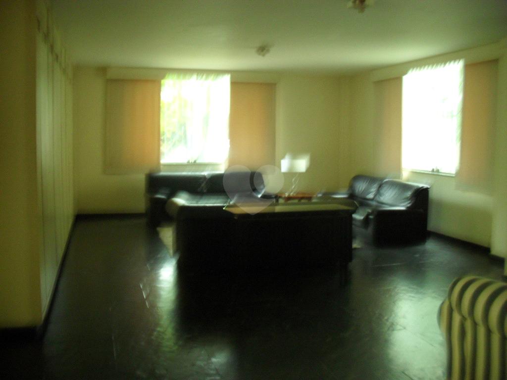 Venda Apartamento São Paulo Alto Da Lapa REO371387 40