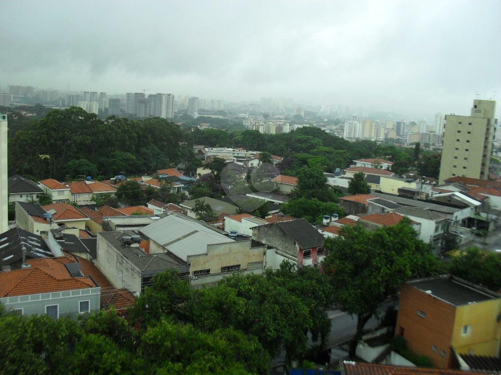 Venda Apartamento São Paulo Alto Da Lapa REO371387 13