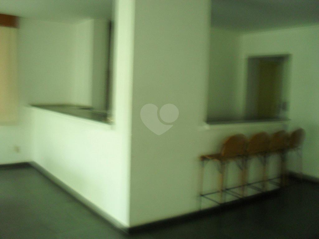Venda Apartamento São Paulo Alto Da Lapa REO371387 37