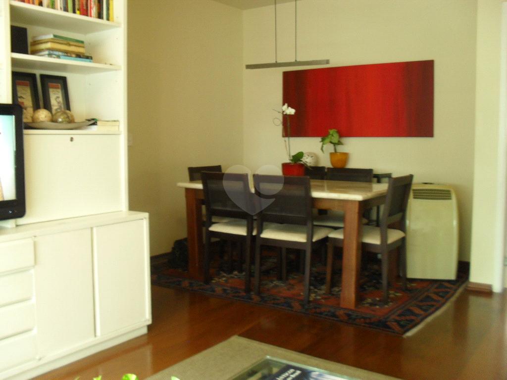 Venda Apartamento São Paulo Alto Da Lapa REO371387 21