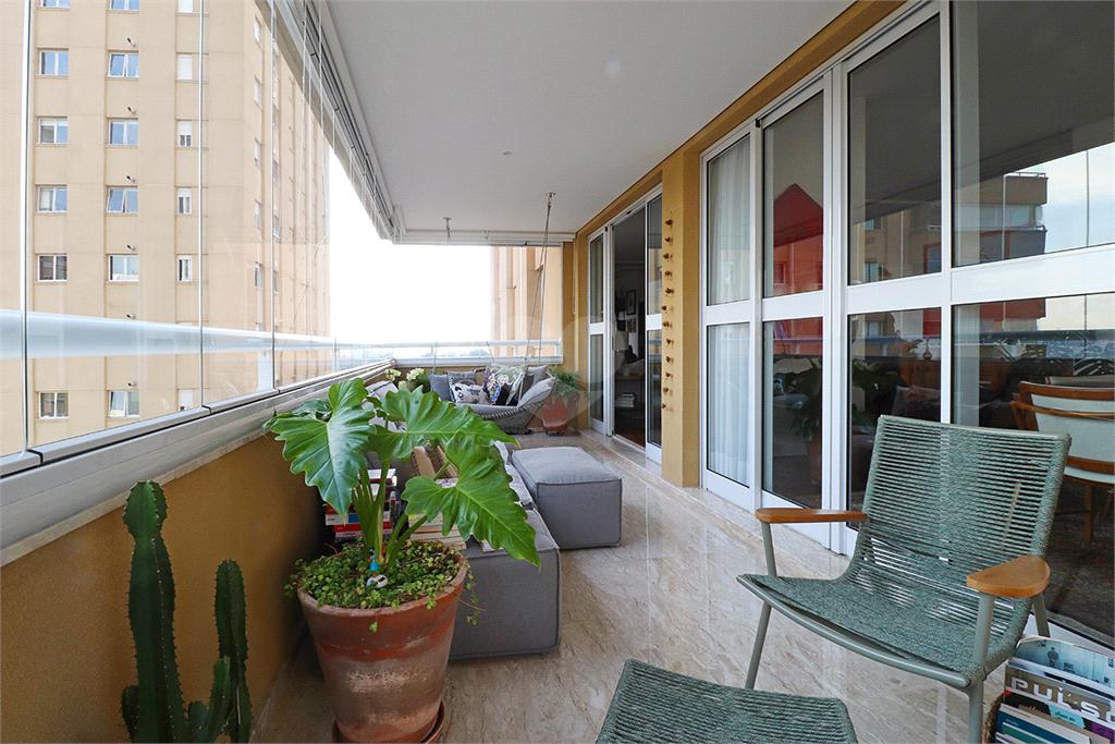 Venda Apartamento São Paulo Jardim Universidade Pinheiros REO371428 3