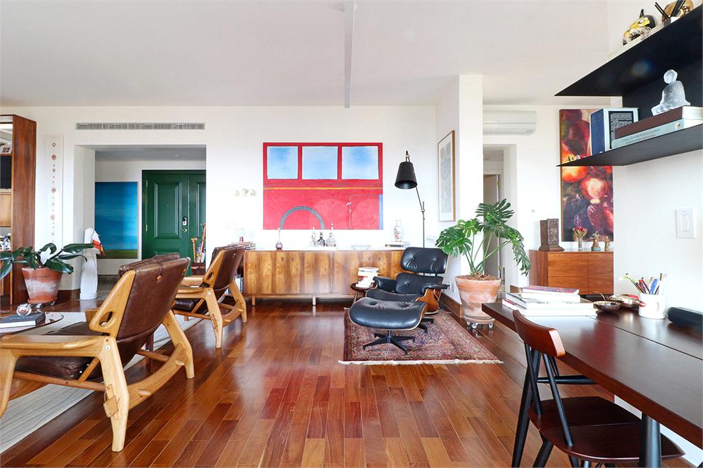 Venda Apartamento São Paulo Jardim Universidade Pinheiros REO371428 8