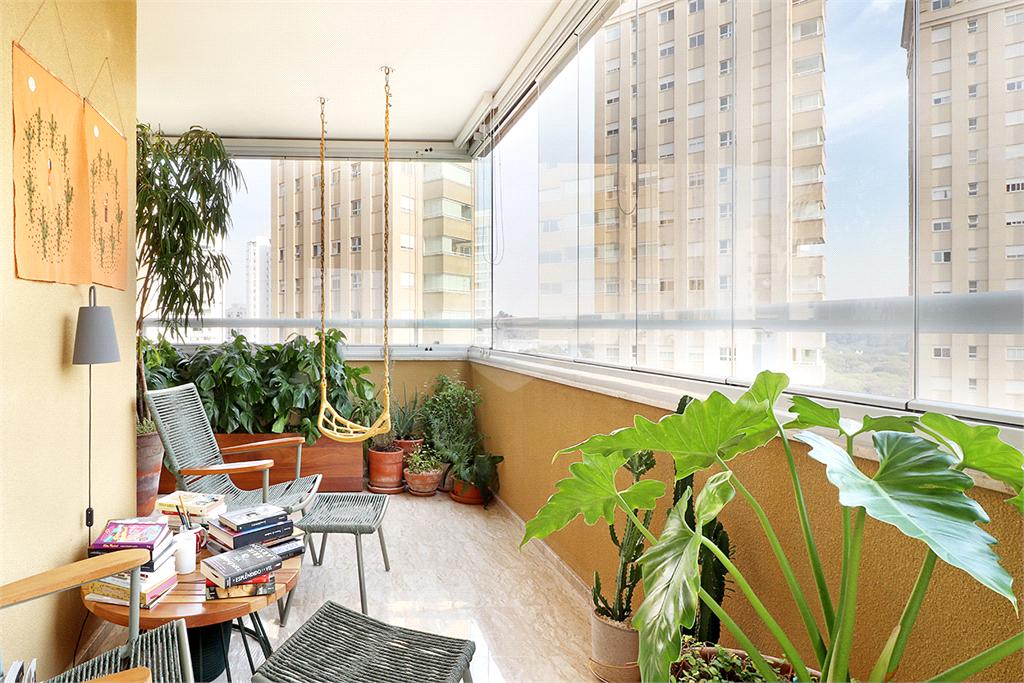 Venda Apartamento São Paulo Jardim Universidade Pinheiros REO371428 4