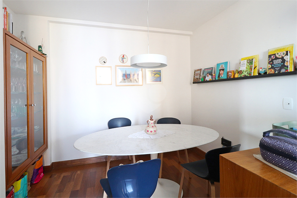 Venda Apartamento São Paulo Jardim Universidade Pinheiros REO371428 10