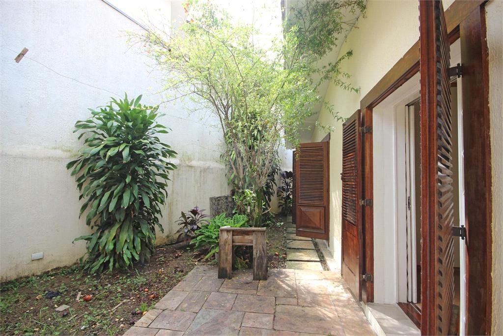 Venda Casa térrea São Paulo Vila Madalena REO371463 29