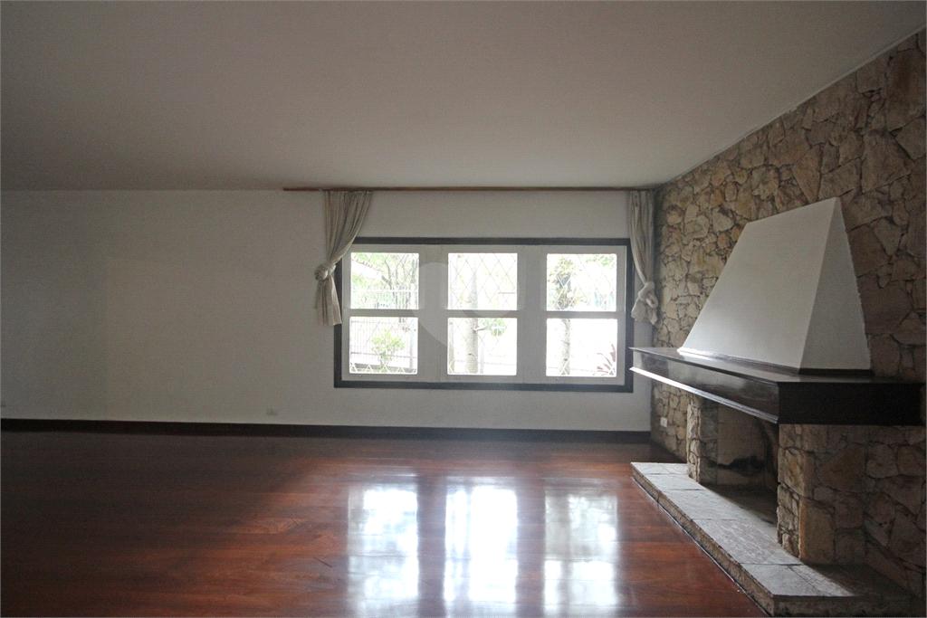 Venda Casa térrea São Paulo Vila Madalena REO371463 6