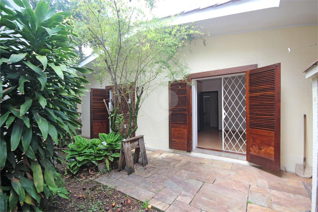 Venda Casa térrea São Paulo Vila Madalena REO371463 26