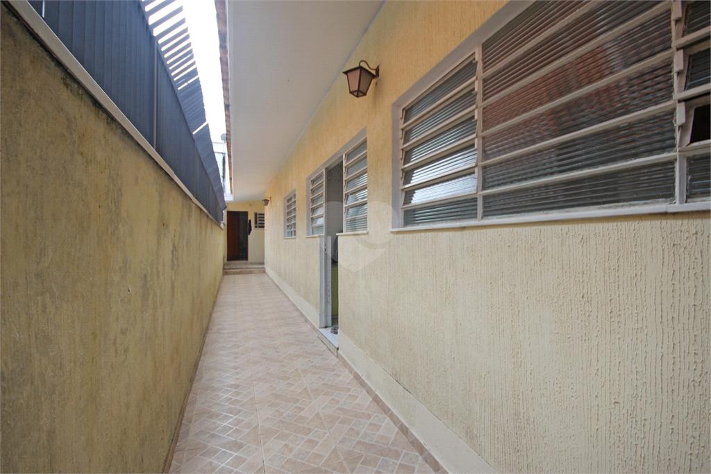 Venda Casa térrea São Paulo Vila Madalena REO371463 28