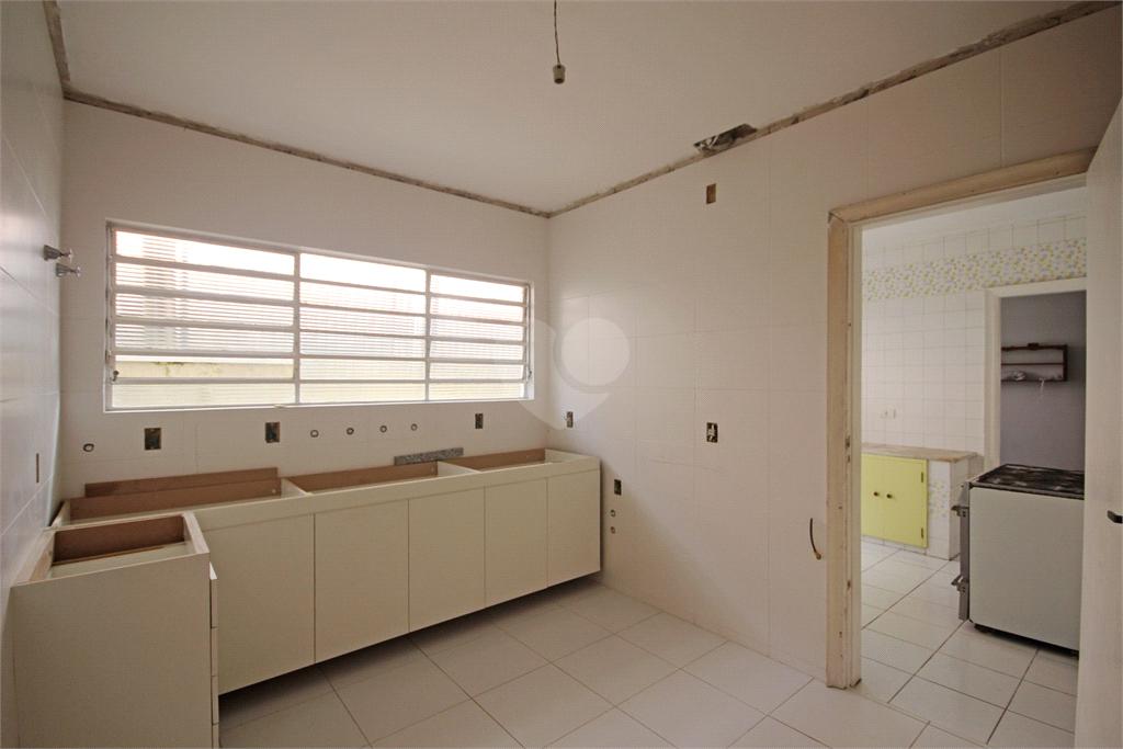 Venda Casa térrea São Paulo Vila Madalena REO371463 9
