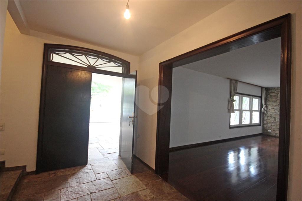 Venda Casa térrea São Paulo Vila Madalena REO371463 7