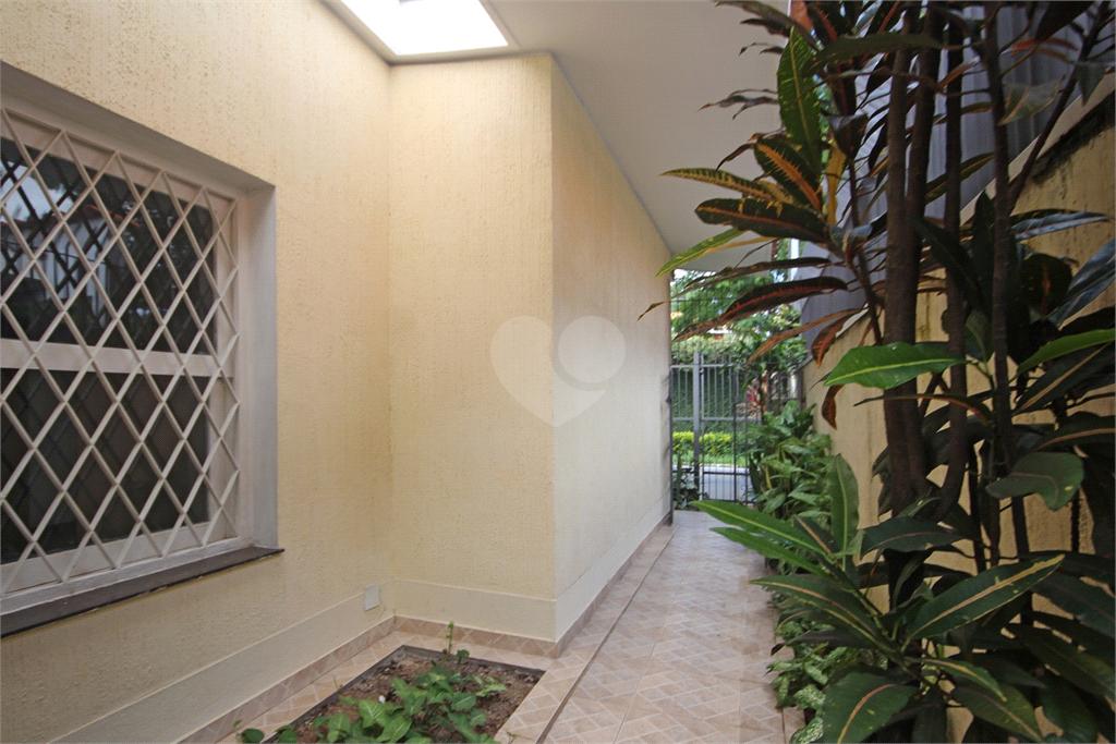 Venda Casa térrea São Paulo Vila Madalena REO371463 27