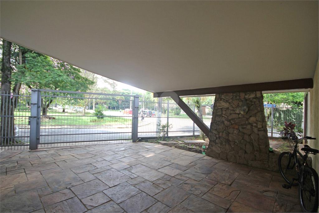 Venda Casa térrea São Paulo Vila Madalena REO371463 24