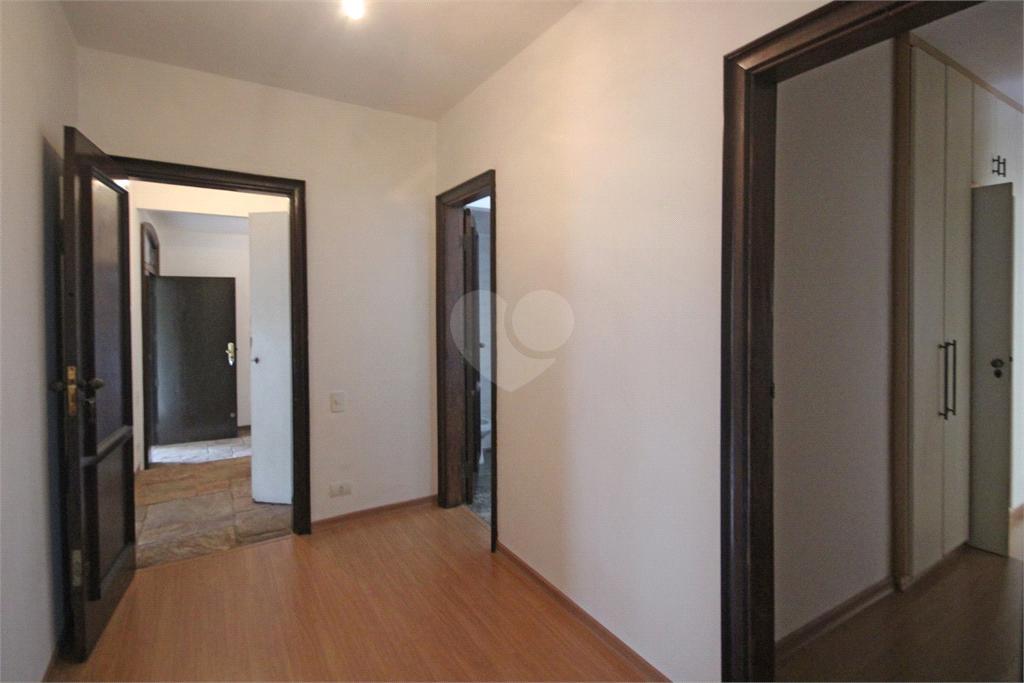 Venda Casa térrea São Paulo Vila Madalena REO371463 18