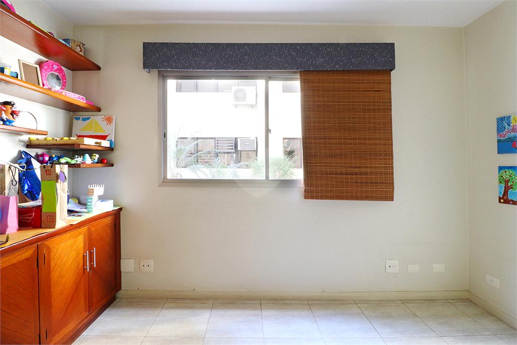 Venda Apartamento São Paulo Perdizes REO371517 13