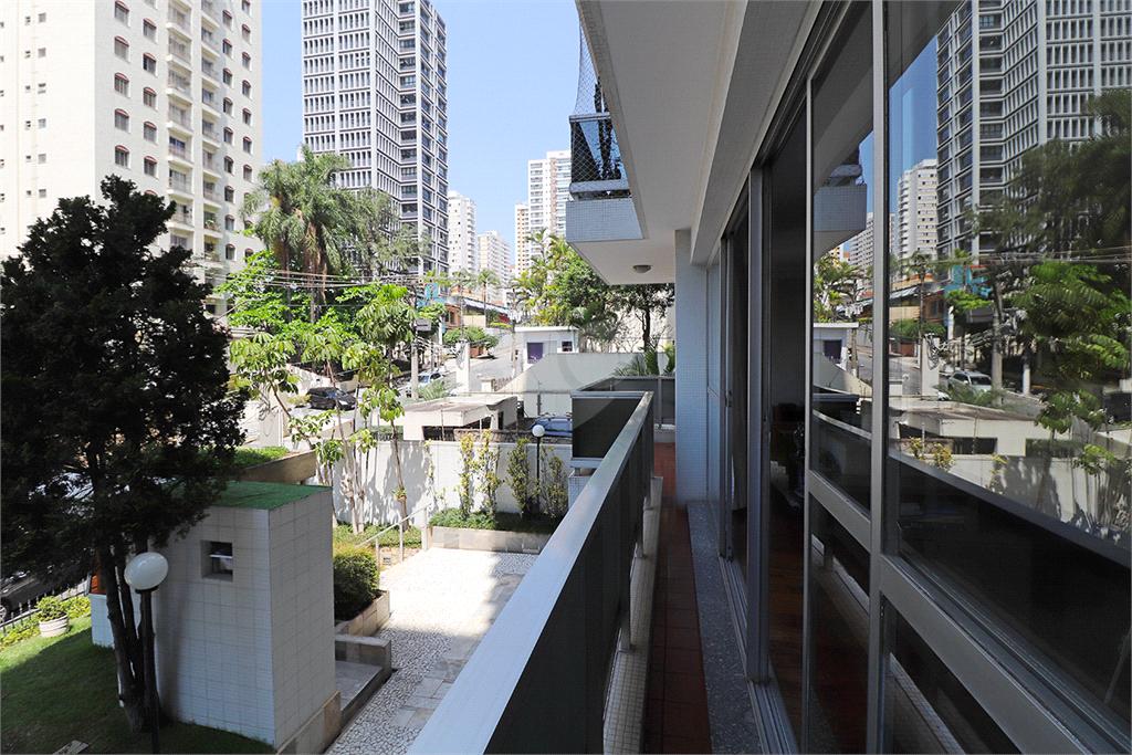 Venda Apartamento São Paulo Perdizes REO371517 6