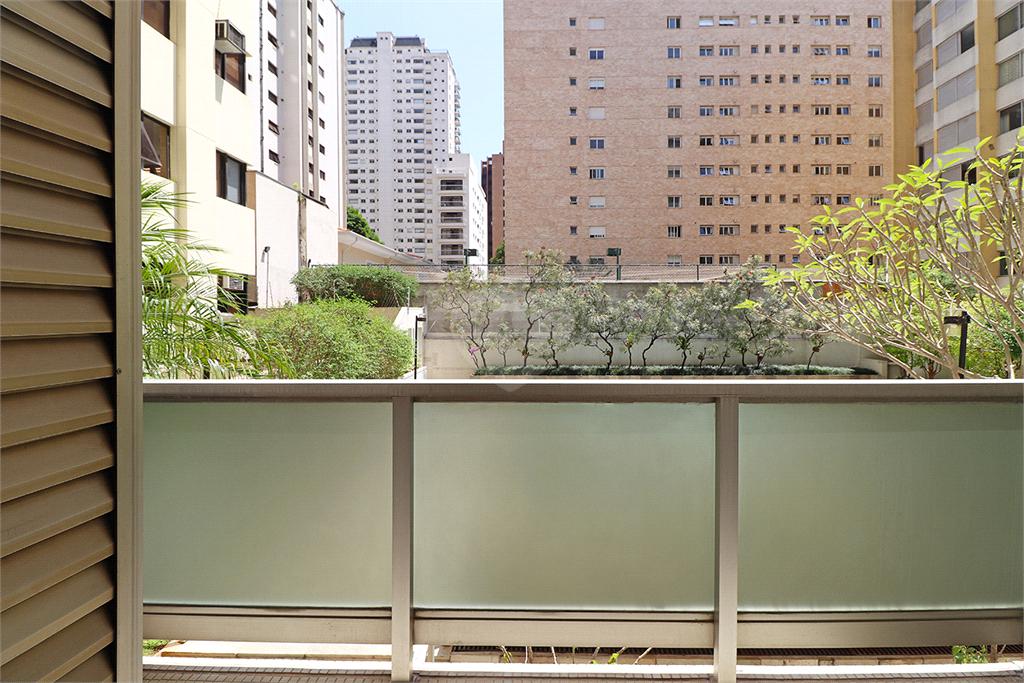 Venda Apartamento São Paulo Perdizes REO371517 19