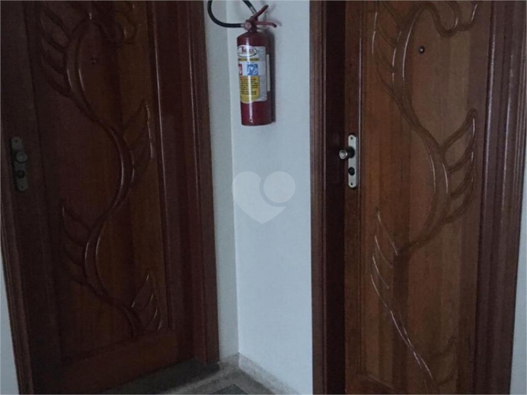 Venda Apartamento Santos Vila Mathias REO371554 19
